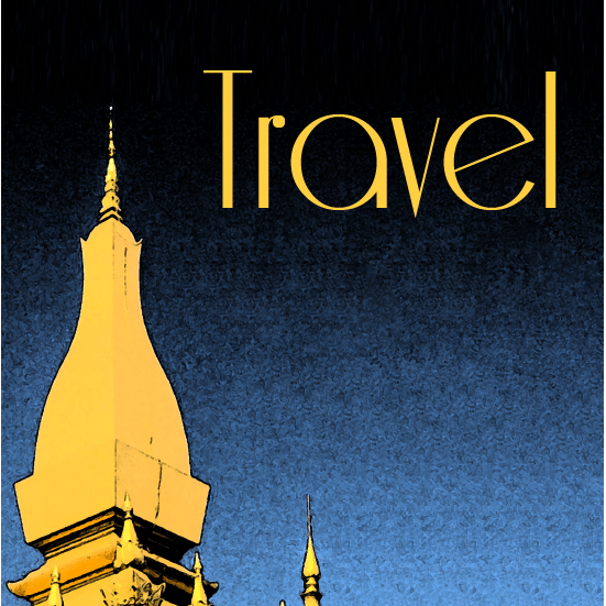Blog Topic-Travel