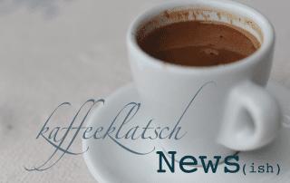 KaffeeKlatsch News Logo