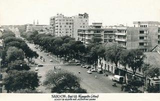 Nguyen Hue 1950s