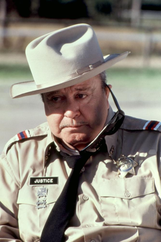 Smokey and the Bandit-Jackie Gleason