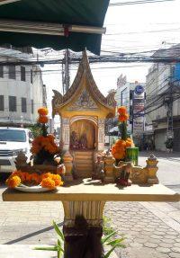 Phi house_Vientiane