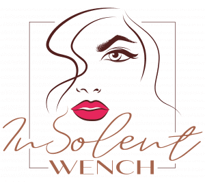 Insolent Wench Logo